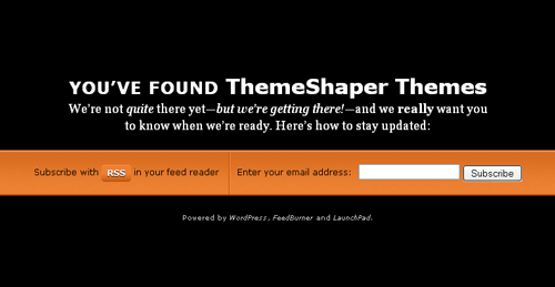 Themeshaper